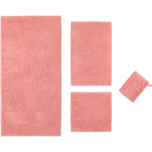 Cawö Essential Uni 9000 - Farbe: rouge - 214