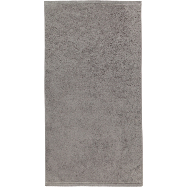 Cawö - Life Style Uni 7007 - Farbe: graphit - 779 Duschtuch 70x140 cm