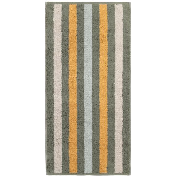 Cawö Heritage Stripes 4011 - Farbe: field - 44