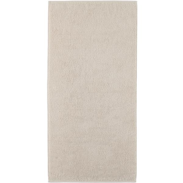 Cawö Heritage 4000 - Farbe: travertin - 366 Handtuch 50x100 cm
