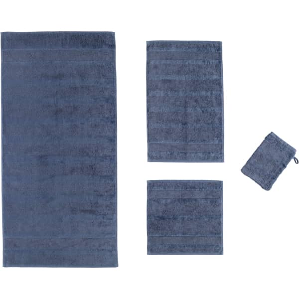 Cawö - Noblesse2 1002 - Farbe: nachtblau - 111