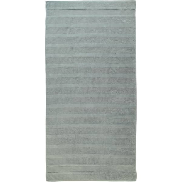 Cawö - Noblesse2 1002 - Farbe: platin - 705 Duschtuch 80x160 cm