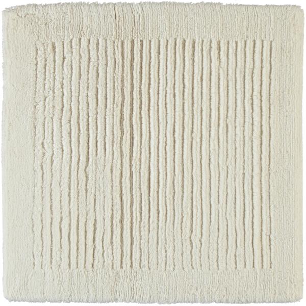 Cawö Home - Badteppich Luxus 1002 - Farbe: 351 - natur 60x60 cm