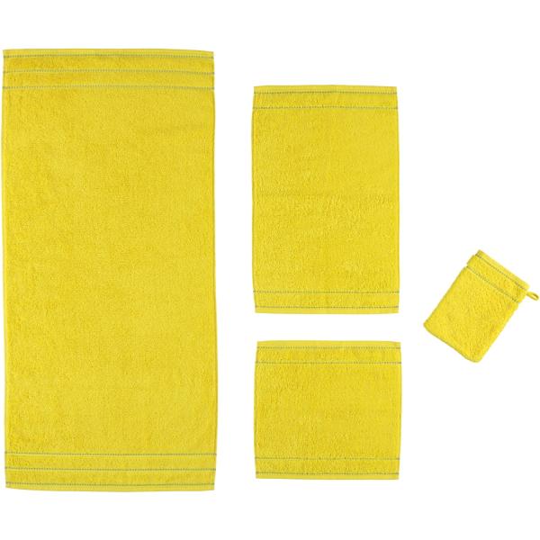 Cawö - Impulse Uni 3010 - Farbe: gelb - 510