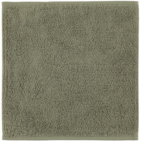 Cawö Heritage 4000 - Farbe: field - 453 Seiflappen 30x30 cm