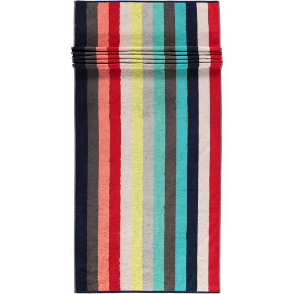 Cawö Splash Blockstreifen 997 - Farbe: multicolor - 12 Saunatuch 70x180 cm