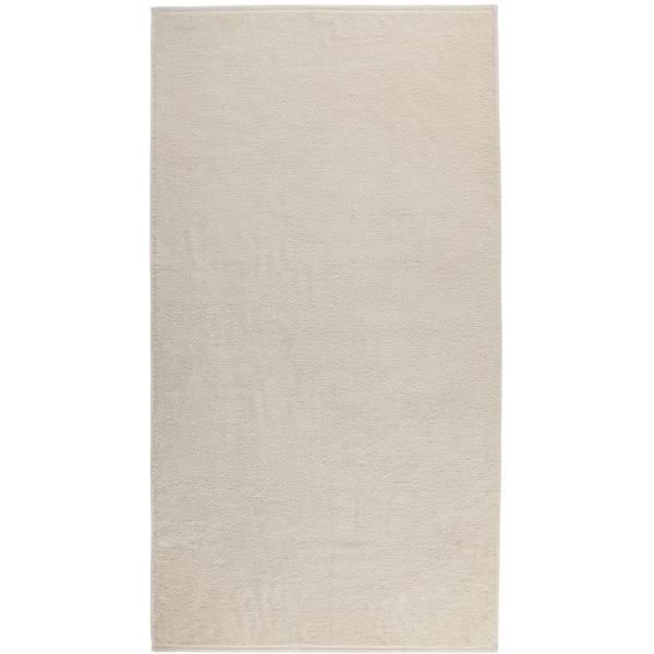 Cawö Heritage 4000 - Farbe: travertin - 366 Duschtuch 80x150 cm