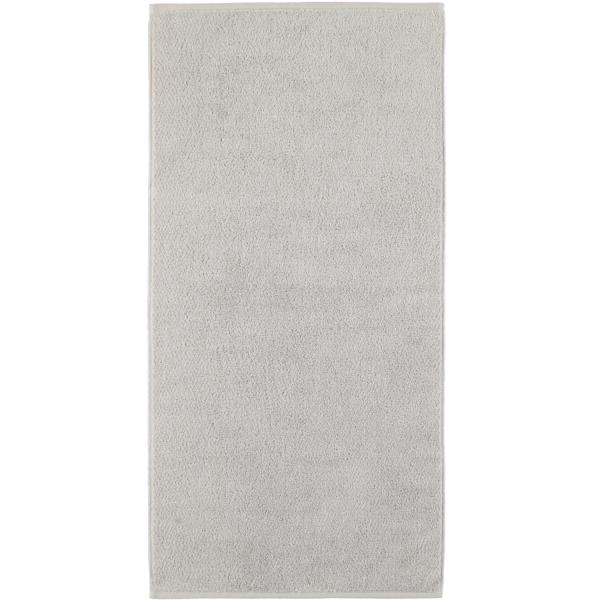 Cawö Heritage 4000 - Farbe: platin - 705 Handtuch 50x100 cm