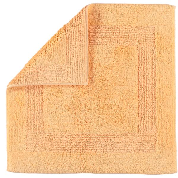 Cawö Home - Badteppich 1000 - Farbe: melba - 315 60x60 cm