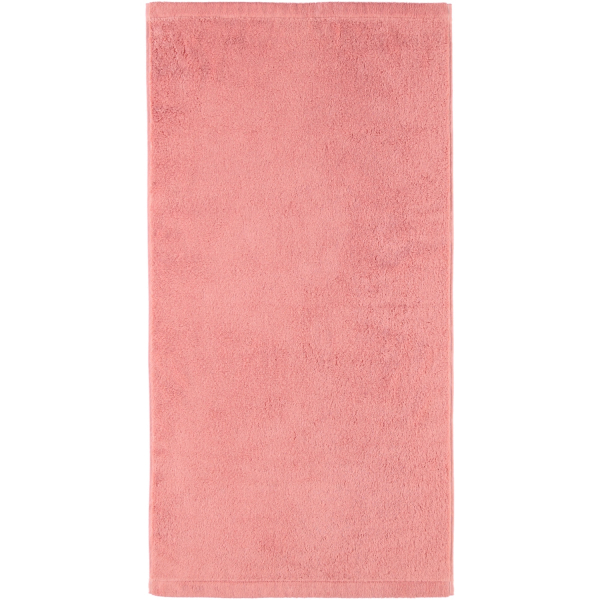 Cawö - Life Style Uni 7007 - Farbe: rouge - 214 Handtuch 50x100 cm