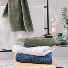 Uni Handtücher