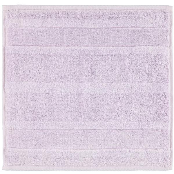 Cawö - Noblesse2 1002 - Farbe: lavendel - 806 Seiflappen 30x30 cm