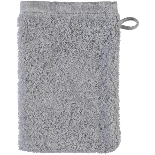 Cawö - Life Style Uni 7007 - Farbe: platin - 705 Waschhandschuh 16x22 cm