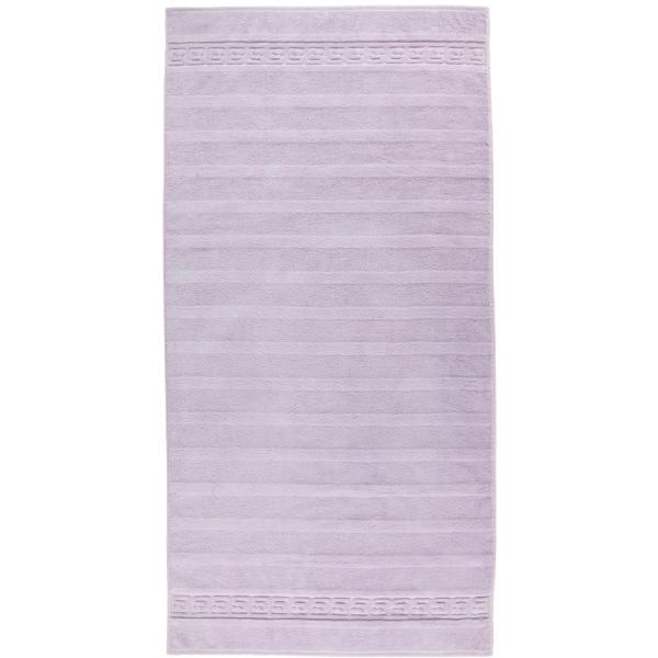Cawö - Noblesse Uni 1001 - Farbe: lavendel - 806 Duschtuch 80x160 cm