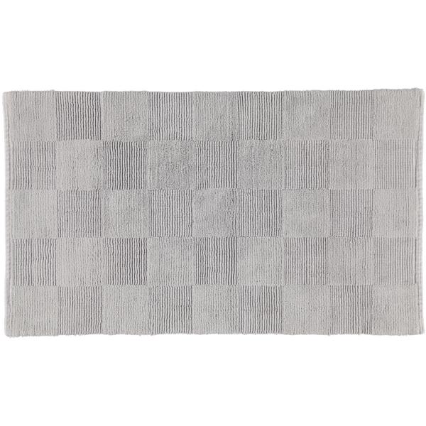 Cawö Home - Badteppich 1005 - Farbe: platin - 705 60x100 cm