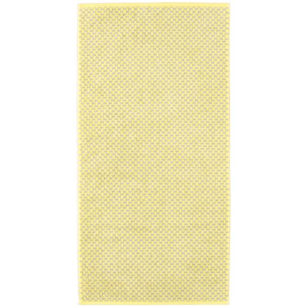 Cawö Reed Allover 956 - Farbe: lemon - 57