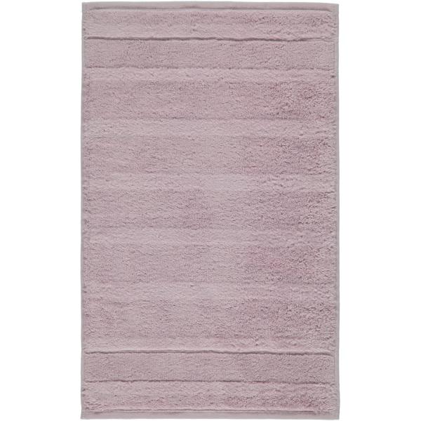 Cawö - Noblesse2 1002 - Farbe: malve - 260 Gästetuch 30x50 cm