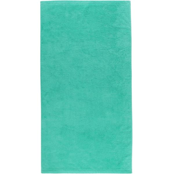 Cawö - Life Style Uni 7007 - Farbe: peppermint - 466 Duschtuch 70x140 cm
