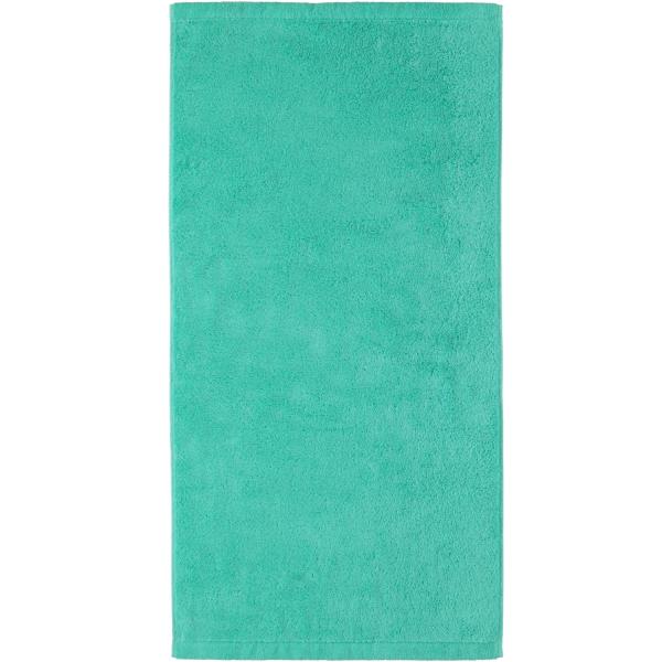 Cawö - Life Style Uni 7007 - Farbe: peppermint - 466 Handtuch 50x100 cm