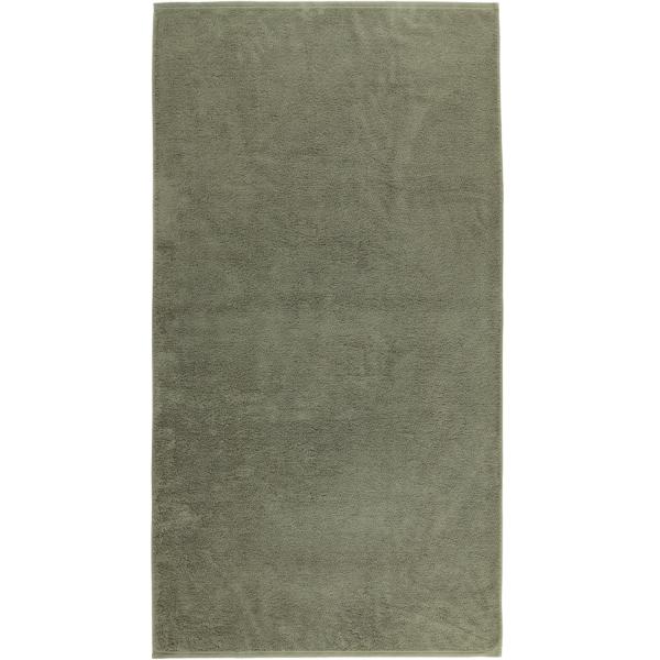 Cawö Heritage 4000 - Farbe: field - 453 Duschtuch 80x150 cm