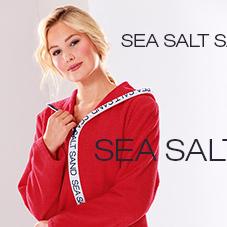 Sea Salt Sand