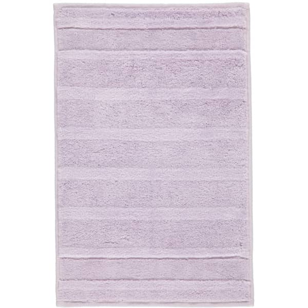 Cawö - Noblesse2 1002 - Farbe: lavendel - 806 Gästetuch 30x50 cm