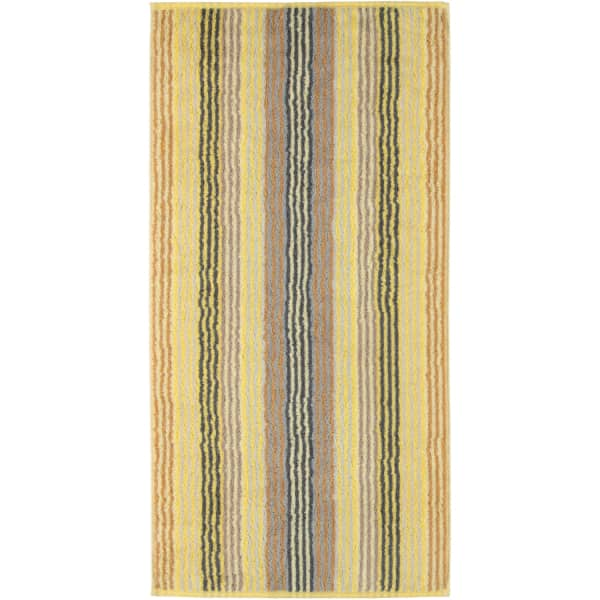 Cawö - Unique Streifen 944 - Farbe: citrin - 55