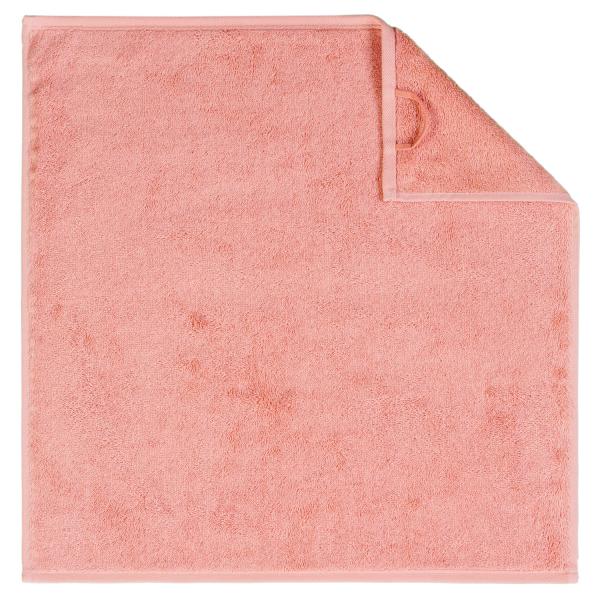 Cawö Solid 500 - Küchenhandtuch 50x50 cm - Farbe: rouge - 214