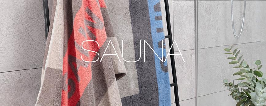 Zur Kategorie Sauna
