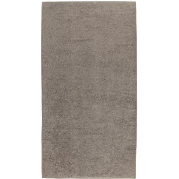 Cawö Heritage 4000 - Farbe: graphit - 779 Duschtuch 80x150 cm