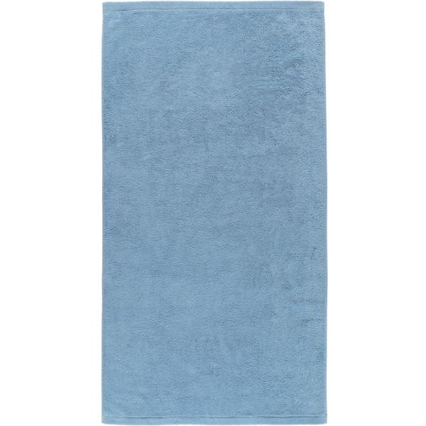 Cawö - Life Style Uni 7007 - Farbe: sky - 138 Duschtuch 70x140 cm