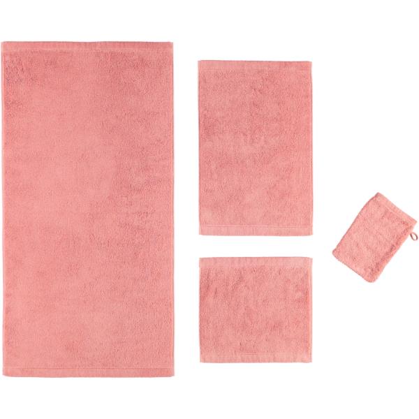 Cawö - Life Style Uni 7007 - Farbe: rouge - 214