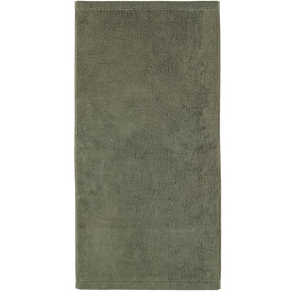 Cawö - Life Style Uni 7007 - Farbe: field - 453 Handtuch 50x100 cm