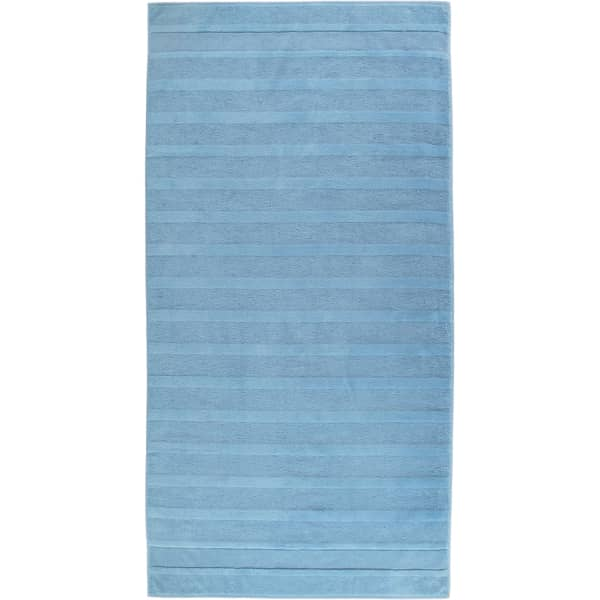Cawö - Noblesse2 1002 - Farbe: sky - 138 Duschtuch 80x160 cm