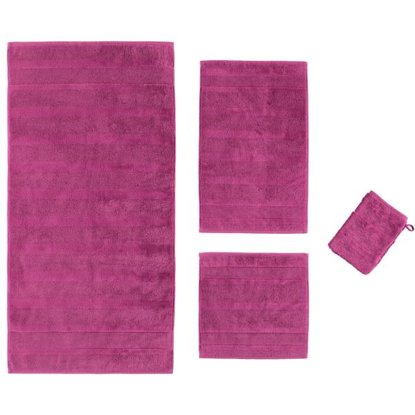 Cawö - Noblesse2 1002 - Farbe: purpur - 833
