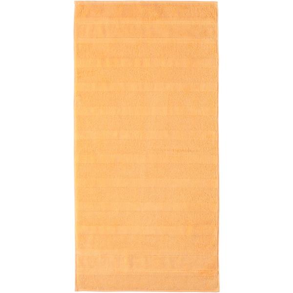 Cawö - Noblesse2 1002 - Farbe: melba - 315 Handtuch 50x100 cm
