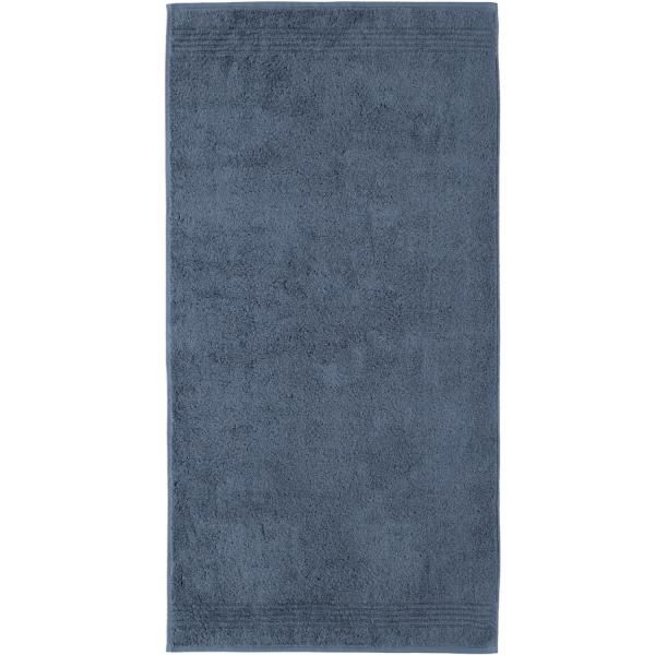 Cawö Essential Uni 9000 - Farbe: nachtblau - 111 Handtuch 50x100 cm