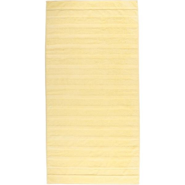 Cawö - Noblesse2 1002 - Farbe: honig - 581 Duschtuch 80x160 cm