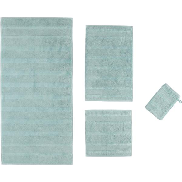 Cawö - Noblesse2 1002 - Farbe: seegrün - 455