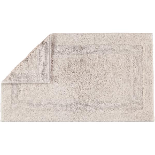 Cawö Home - Badteppich 1000 - Farbe: travertin - 366 60x100 cm