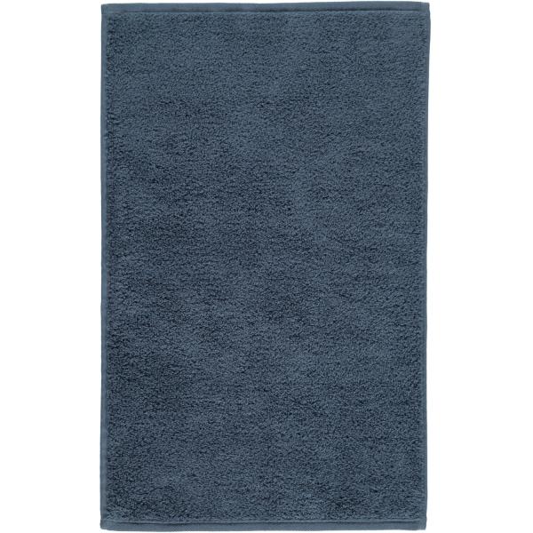 Cawö Heritage 4000 - Farbe: nachtblau - 111 Gästetuch 30x50 cm