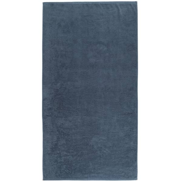 Cawö Heritage 4000 - Farbe: nachtblau - 111 Duschtuch 80x150 cm