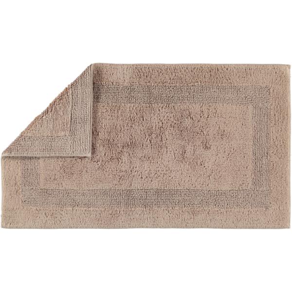 Cawö Home - Badteppich 1000 - Farbe: sand - 375 60x100 cm