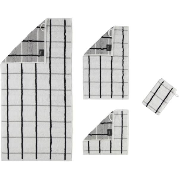 Cawö - Noblesse Square 1079 - Farbe: weiß - 67