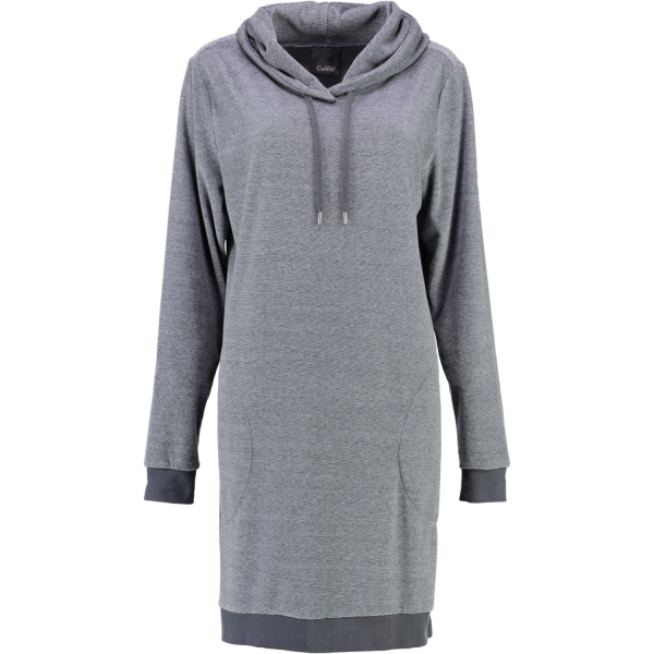 Cawö Home Hoodie 818 - Farbe: anthrazit - 77 XS