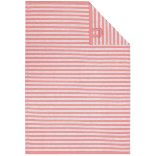 Cawö Home Campus 955 - Geschirrtuch 50x70 cm - Farbe: rouge - 27