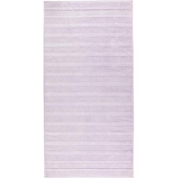 Cawö - Noblesse2 1002 - Farbe: lavendel - 806 Duschtuch 80x160 cm