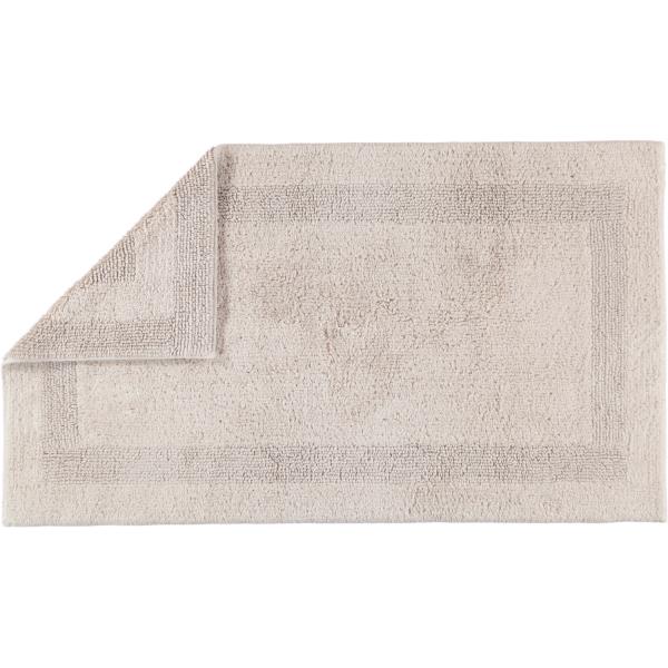 Cawö Home - Badteppich 1000 - Farbe: travertin - 366 70x120 cm