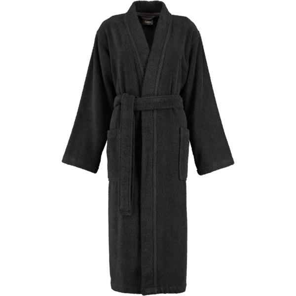Cawö Home Damen Bademantel Kimono 826 - Farbe: lava - 97 L