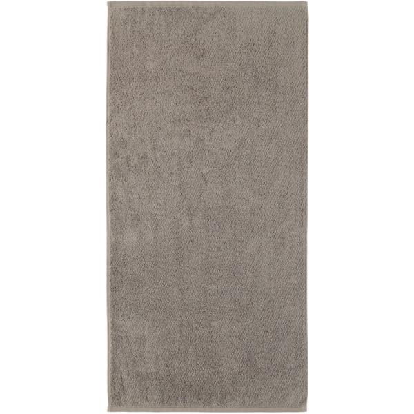 Cawö Heritage 4000 - Farbe: graphit - 779 Handtuch 50x100 cm